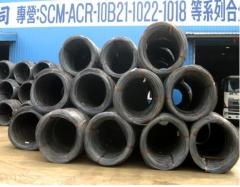 SAE 1016 低碳鋼線